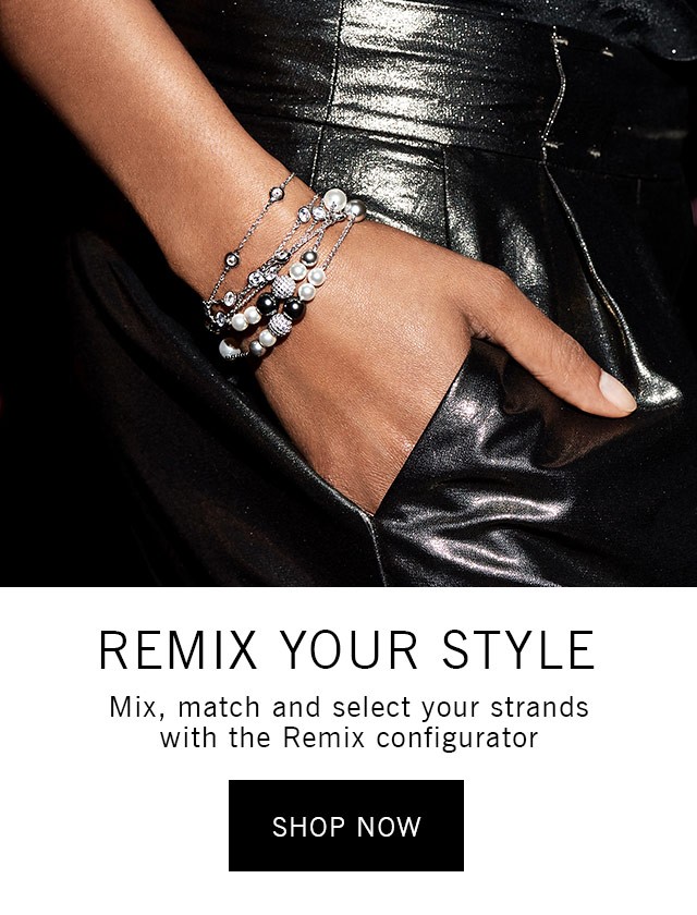 REMIX YOUR STYLE