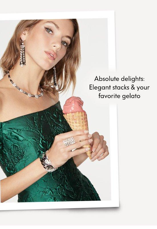 Shop Italian Jewelry