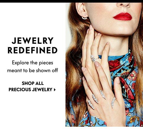 All Precious Jewelry