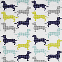 The Dog Gone It Collection by Camelot Fabrics