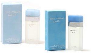 Dolce & Gabbana Light Blue Women's EDT (0.84 or 1.6 Fl. Oz.)