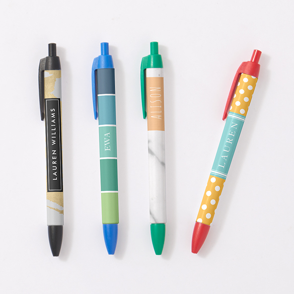 50% Off Pens