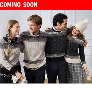NEW STYLES COMING SOON - Ines De La Fressange - Shop Men