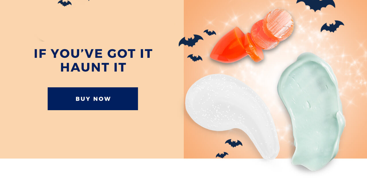 If You've Got It, Haunt It