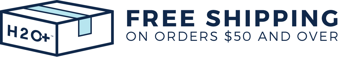 Free Shipping on orders $50 and over