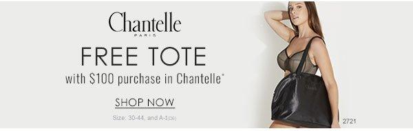 Shop Chantelle