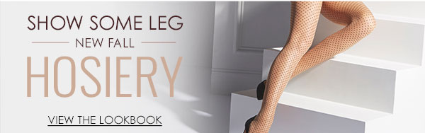 View Hosiery Lookbook