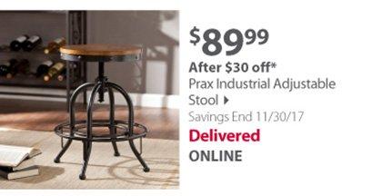 Prax stool