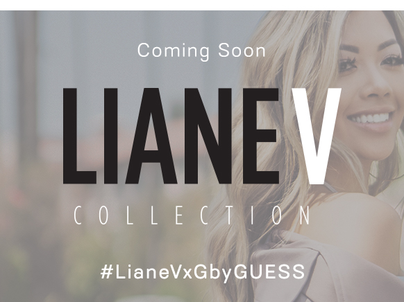 LianeV Coming Soon