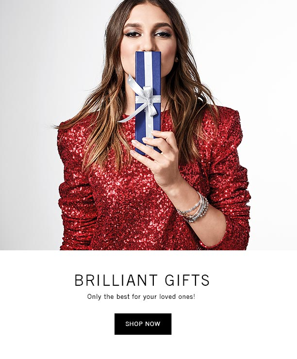 Brilliant gifts