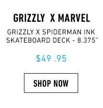 grizzly-x-spiderman-ink-skateboard-deck
