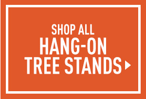 Shop All Hang-on Tree Stands