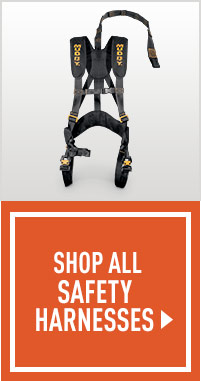 Shop All Safety Harnesses