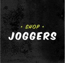 Final Joggers