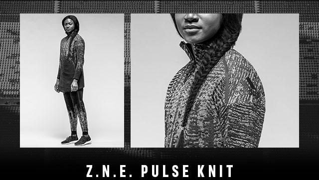 ZNE Pulse Knit