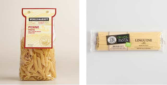 Save 25% All Pasta & Grains ›