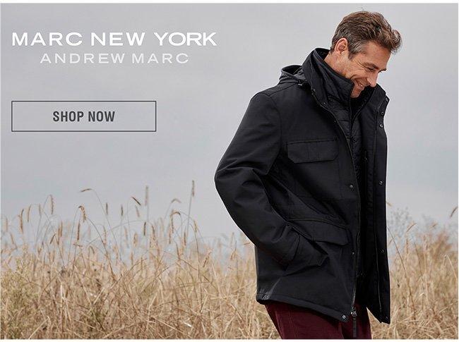 MARC NEW YORK | ANDREW MARC