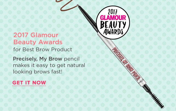 Shop Precisely, My Brow