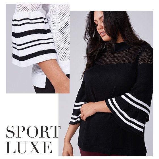 Sport Luxe