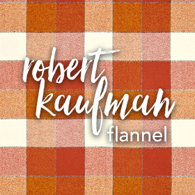 Robert Kaufman Flannel