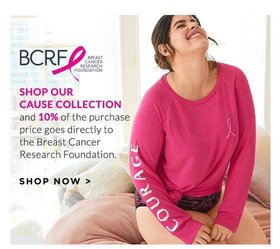 Shop BCRF