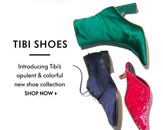 Shop Tibi Shoes