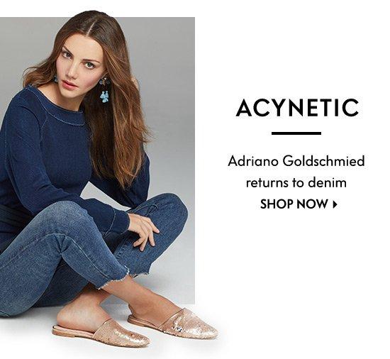 Shop Acynetic
