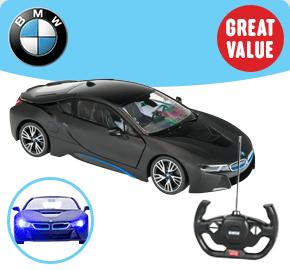 1:14 BMW i8