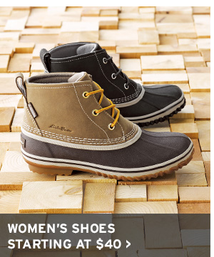 STOCK UP NOW | SHOP WOMEN'S SHOES