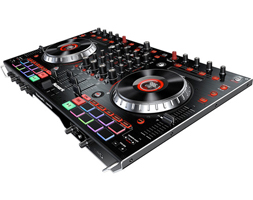 NS6II USB DJ Controller