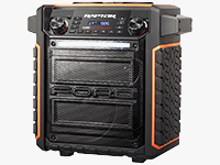 Raptor Wireless Water-Resistant 100W Speaker System