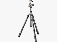 100-Year Anniversary Edition Tripod with Ball Head - Now In Stock
