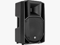New Active Speakers, Monitors and Speaker Covers from RCF