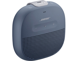 Bose® SoundLink™ Speaker Delivers Big Sound from Small Package