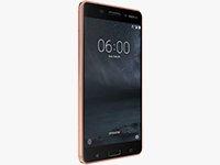 6 TA-1025 32GB Smartphones