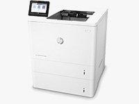 LaserJet Enterprise M608 Printers