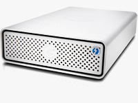 G-Technology 12TB G-DRIVE Thunderbolt 3 External Hard Drive