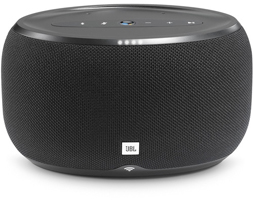 New Virtual-Assistant-Compatible Speakers from JBL and Harman Kardon