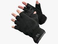 Cold River Fingerless Gloves