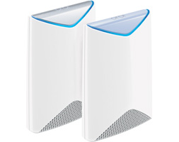 Orbi Pro AC3000 Wireless Tri-Band Gigabit Wi-Fi System