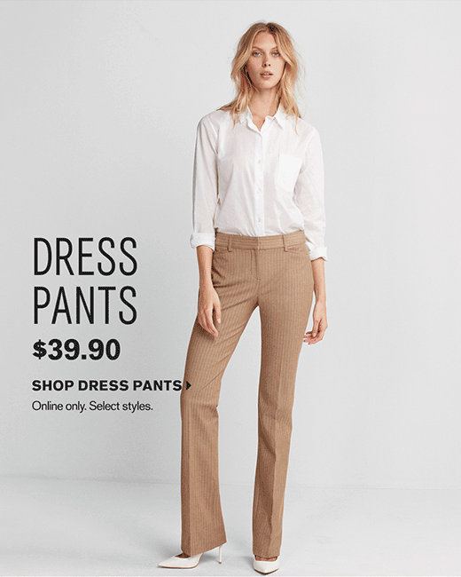Shop Dress Pants