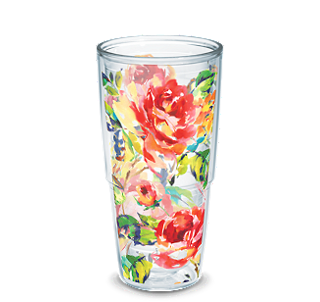 Product: Fiesta® - Rose Pattern