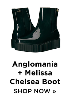 Shop Anglomania Melissa Chelsea Boot