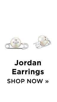 Shop Jordan Earrings