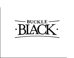 Shop Men's Buckle Black