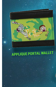 Applique Portal Wallet