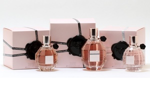 Viktor & Rolf Flowerbomb Fragrances for Women
