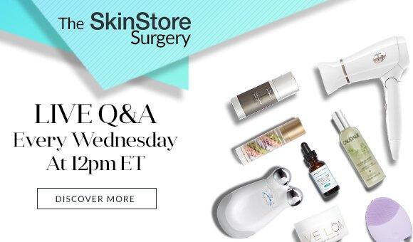 SkinStore Surgery