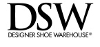 DSW DESIGNER SHOE WAREHOUSE®