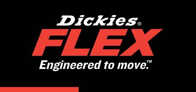 Dickies Flex Engineered